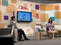 Qinglian Harbor City Interview-Panbiotic Laboratories Donates Alcohol